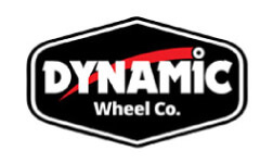 Dynamic Wheel Co. products at Gary Lenz Mechanical Gladstone