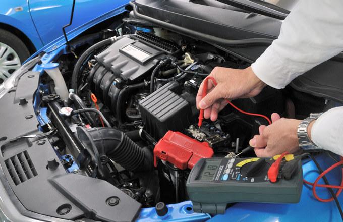 general car rapairs at Gary Lenz mechanical